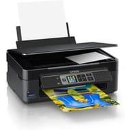 Epson Expression Home Printer XP-352 Free C&C