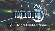FREE STEAM GAME (PC) Sins of a Solar Empire #HumbleBundle