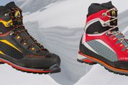 Win a Pair of La Sportiva Trango Tower Extreme GTX
