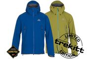 Win a Mountain Equipment Janak Jacket from Trekitt