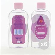 Johnson's Baby Oil, 300 Ml (Add-On)