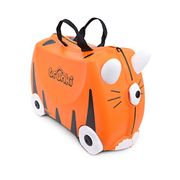 Trunki Childrens Ride-on Suitcase (Various Colours)