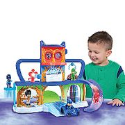 PJ Masks Headquarters Playset (DEAL! Extra 20% off at Basket)