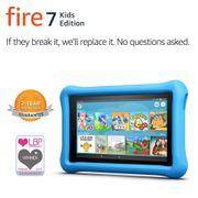 Fire 7 Kids Tablet - WAS £99.99 NOW £59.95 + FREE DELIVERY - SAVE £40