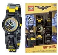 THE LEGO BATMAN MOVIE Batman Minifigure Link Watch save £10