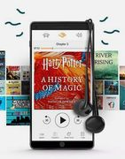 Get 50% off Audible for the First 4 Months Join Audible for Just £3.99/month
