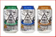 Wolf Warning Beer