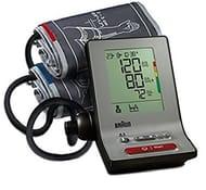 Braun ExactFit 3 BP6100 Automatic Upper Arm Blood Pressure Monitor