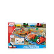 Mattel - Clay Pits Discovery Motorised Railway