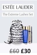 Estee Lauder: The Extreme Lashes Set - HALF PRICE