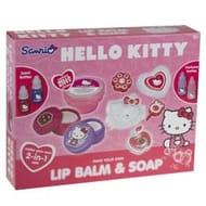 Hello Kitty Make Your Own Lip Balm