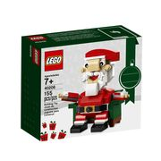 LEGO Santa Building Toy - 40206
