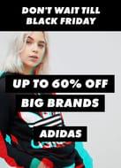 Up to 60% off Big Brands