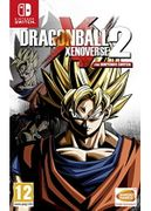 Dragon Ball: Xenoverse 2 (Nintendo Switch)