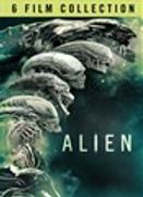 ALIEN 6 Movie Collection Download HD