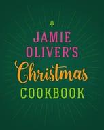 Jamie Oliver's Christmas Cookbook **4.6 STARS**