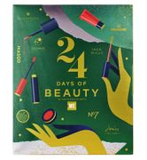 WE 24 Days of Beauty Charity Calendar