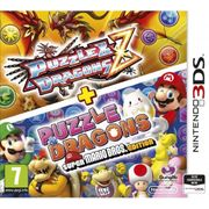 Puzzle & Dragons Z + Puzzle & Dragons Super Mario Bros. Edition (Nintendo 3DS)