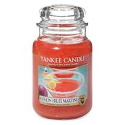 Yankee Candle Large Jar Candle, Passion Fruit Martini