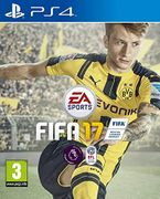 FIFA 17 (PS4/Xbox One) [Used]