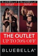 Sexy Lingerie at Very Sexy Prices! BLUEBELLA OUTLET SALE