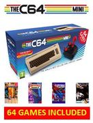 THE C64 Mini - 64 Games Included - WORLD'S BEST SELLING HOME COMPUTER - REBORN!