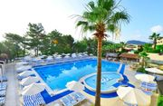 Turkey, Labranda Mares Luxury 5-Star All-Inclusive