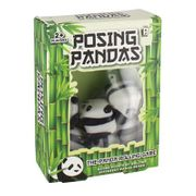 The Rolling Panda Game