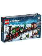 LEGO Creator 10254 Winter Holiday Train Only £50.24