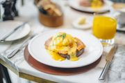Get 30% off Bottomless Brunch at Aster
