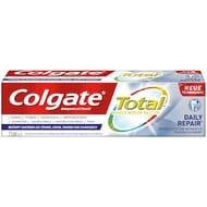 Free Colgate Total Toothpaste