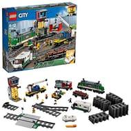 Black Friday Beating Price? LEGO 60198 City Cargo Train