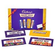Cadbury Retro Selection Box 460G