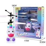 Toys - Outdoor Children RC Flying Toys Infrared Sensing