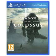 CHEAP PRICE! Shadow of the Colossus PS4 Game £12.99 at ARGOS