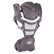 Cozzine Baby Carrier with Hip Seat - £12.89 from Amazon!