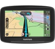 BLACK FRIDAY DEAL TOMTOM Start 20 M - 4.3 Inch Sat Nav with Lifetime Maps