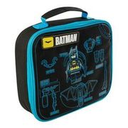 Lego Batman Insulated Lunch Bag
