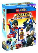 LEGO: Justice League - Attack of the Legion of Doom Only £4.99