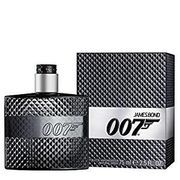 James Bond 007 Eau De Toilette Natural - 75 Ml Only £9.95