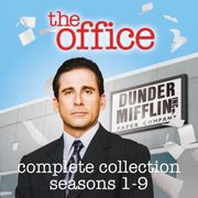 The Office US: The Complete Collection