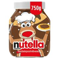750g Nutella