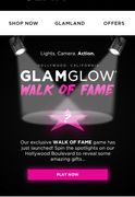 Play the Glamglow Game to Get a Free Gift with Your Purchase