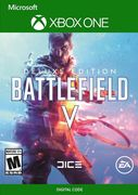 Battlefield v 5 Deluxe Edition (Xbox One // XBONE) save 40%