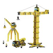 Wilko Blox Construction Mega Set