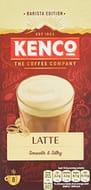 KENCO LATTE - Smooth & Silky - 8 Sachets