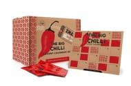 The Big Chilli Advent Calendar.