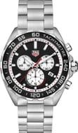 Win a Tag Heuer F1 Chronograph Watch worth £1,250