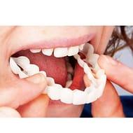 Cosmetic Teeth :D Must a Good Joke