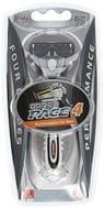 Dorco 2 Blades + 1 Handle